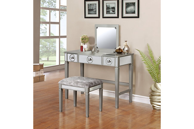 Renay Vanity Set Large