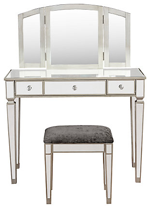 Beka Vanity Set, , large