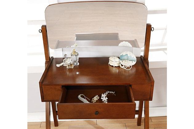 Bristian Vanity Set, , large
