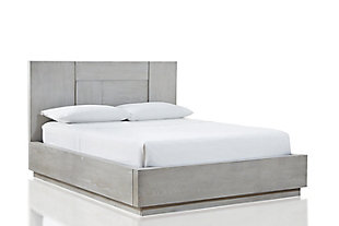 Modus Furniture Destination Full Panel Bed, , large
