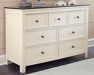 Woodanville Dresser, , large