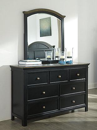 Froshburg Dresser, , large