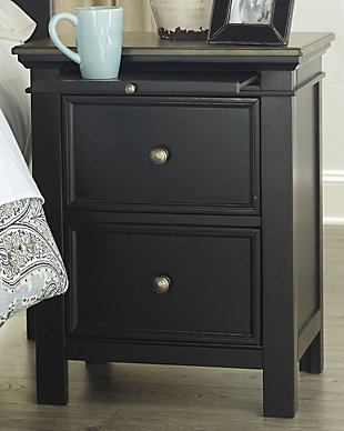 Froshburg Nightstand, , large