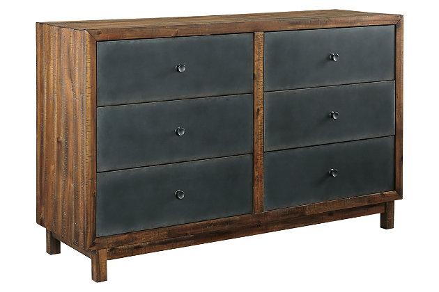 Harlynx Dresser, , large