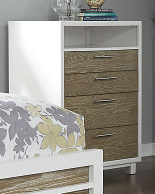 Gardomi Chest of Drawers, , rollover