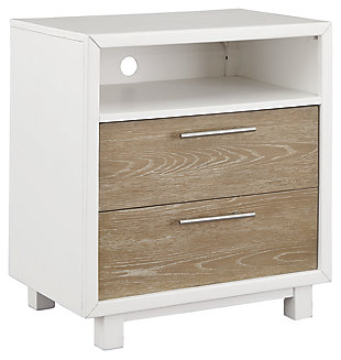 Gardomi Nightstand, , large