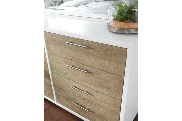 Gardomi Chest of Drawers, , large