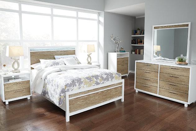 Gardomi Dresser, , large
