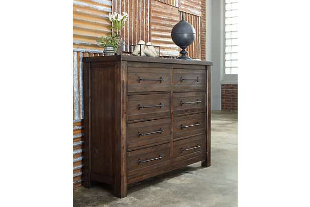 Starmore Dresser Ashley Furniture Home