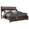AshleyFurnitureHomeStore deals on Ashley Starmore Queen Panel Bed