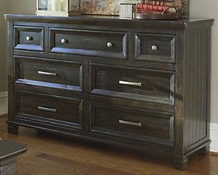 Townser Dresser, , large