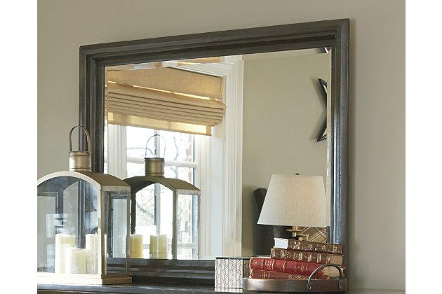 Townser Bedroom Mirror, , large