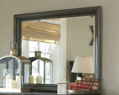 Bedroom Mirror. Townser Bedroom Mirror Starmore  Corporate Website of Ashley Furniture