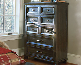 Townser Chest of Drawers, , rollover