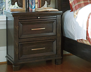 Townser Nightstand, , large