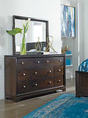 Kolvey Dresser, , large