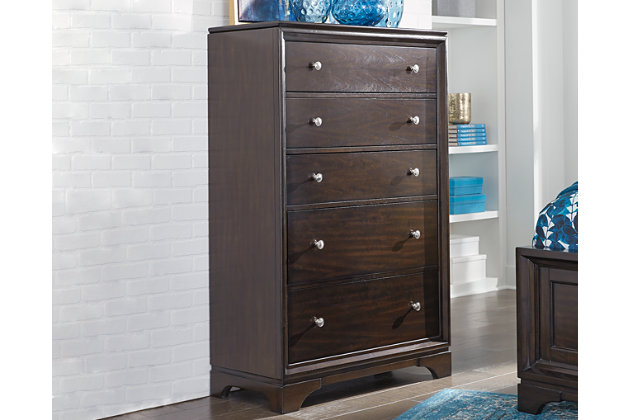 Kolvey Chest of Drawers, , large