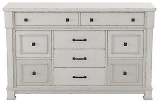 Dressers Ashley Furniture Home
