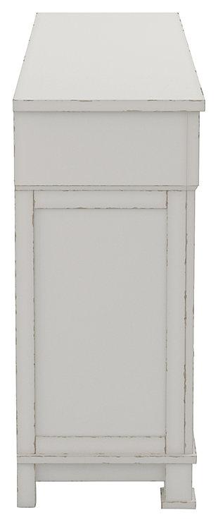 Jennily Dresser, , large