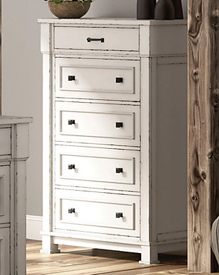 Jennily Chest of Drawers, , rollover