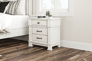 Jennily Nightstand, , large