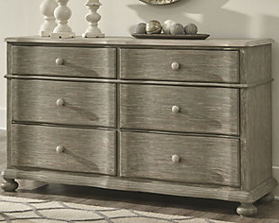 Marleny Dresser, , large