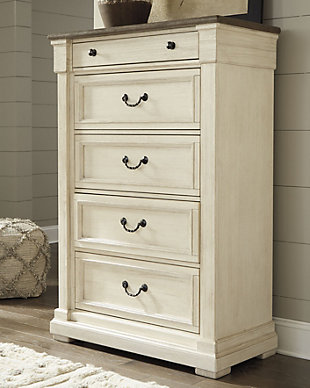 Bolanburg Chest of Drawers, , rollover