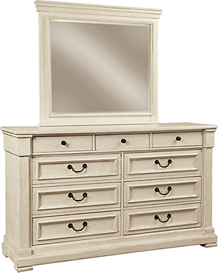 Bolanburg Dresser and Mirror, , large