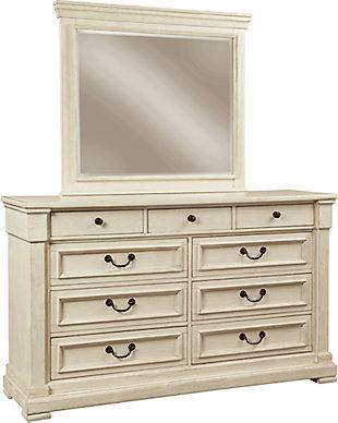 Bolanburg Dresser and Mirror, , large