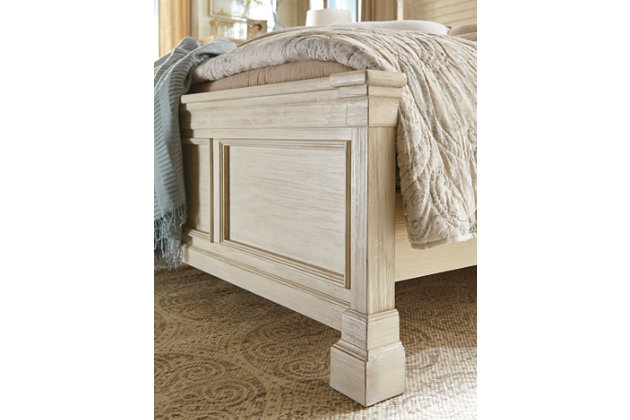 Bolanburg Queen Bed with 2 Nightstands, , large