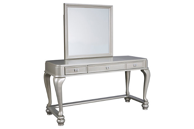 Coralayne Vanity and Mirror, , large