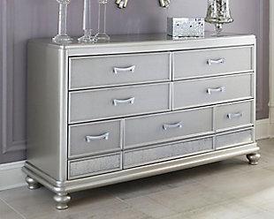 promo code b81ce 217c1 Coralayne Dresser | Ashley Furniture HomeStore