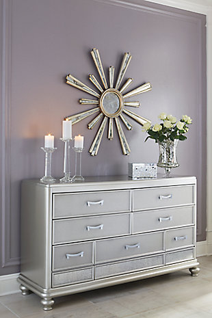 Coralayne Dresser, , large