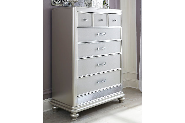Coralayne Chest Of Drawers, , Large ...