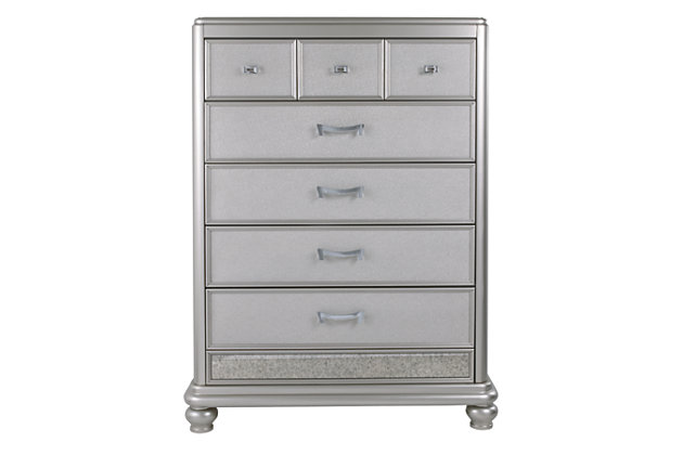 Coralayne Chest of Drawers, , large