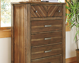 Colestad Chest of Drawers, , rollover
