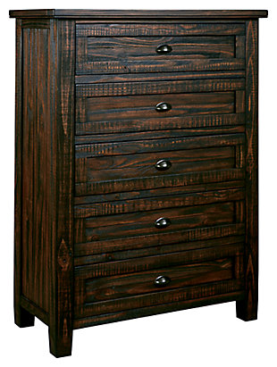 Trudell Chest of Drawers, , large