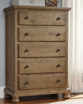 Trishley Chest of Drawers, , large