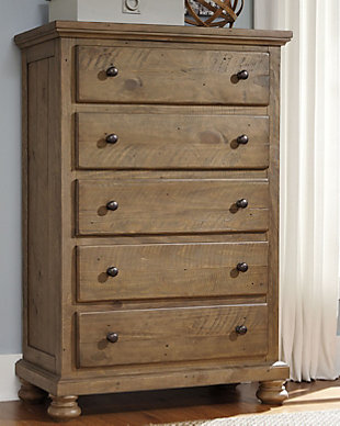 Trishley Chest of Drawers, , rollover