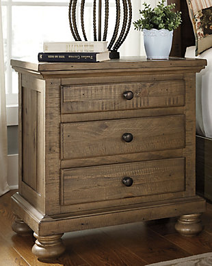 Trishley Nightstand, , rollover
