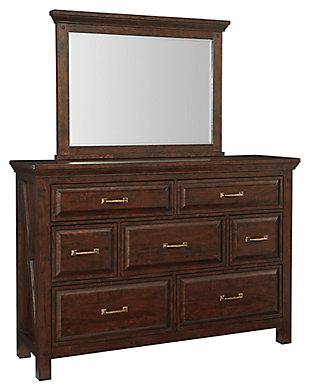 Windville Dresser and Mirror, , large