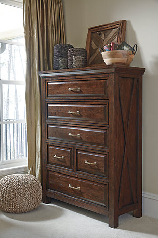 Windville Chest of Drawers, , rollover