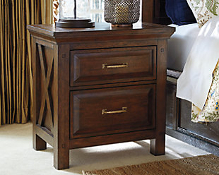 Windville Nightstand, , large