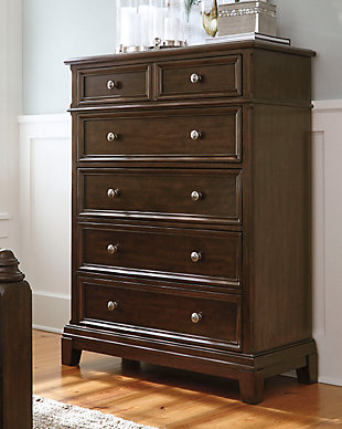 Lavidor Chest of Drawers, , large