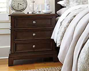 Lavidor Nightstand, , large