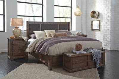 Zenfield Bedroom BenchAshley Furniture HomeStore