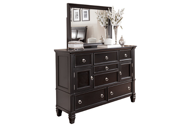 Greensburg 5-Piece Queen Master Bedroom with Storage | Ashley ...