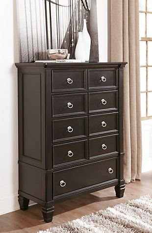 Greensburg Chest of Drawers, , large