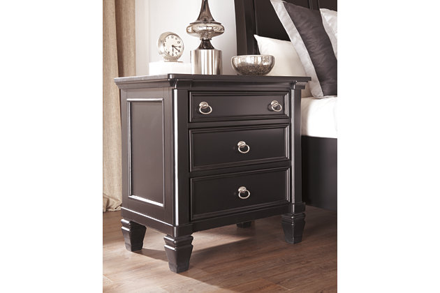 Greensburg Nightstand, , large