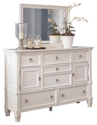 Prentice Nightstand Ashley Furniture Homestore